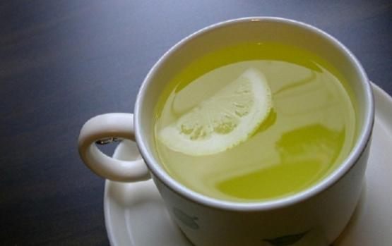 chá-de-limão